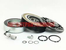 A/C Compressor CLUTCH KIT for 14-16 Subaru Forester Impreza XV Crosstrek DKV10Z