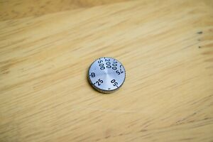 Leica shutter speed dial spare parts