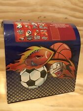Valentine Extreme Sports Box With Cards