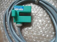 Pepperl-Fuchs Inductive sensor SJ10-E2 SJ10 E2 15051S 2m Cable  10mm slot Dubai