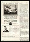 """1922 Florsheim Shoe Company Chicago IL The """"Ormond"""" Style M-92 Vintage Print Ad"""