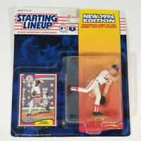 STARTING LINEUP 1994 Edition Roger Clemens Figurine UNOPENED