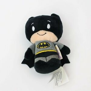 Hallmark Itty Bittys DC Comics Batman Plush Toy