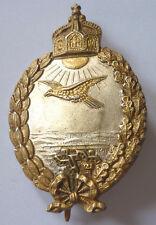Orden, Abz. f. Flugzeugführer von Landflugzeugen, Silber, Prinzengr.  (Art.2780)
