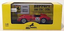 Art Model 1/43 Scale ART137 - Ferrari 500 TR GP Di Aspen - F.Cortese