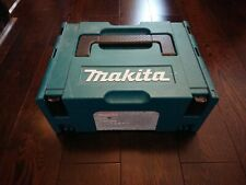 Makita MakPac Type 2 Tool Box