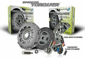 Blusteele clutch kit for ALFA ROMEO 159 2.4l JTD inc o.e. FLYWHEEL