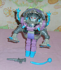 G1 Transformers SHARKTICON GNAW 100% COMPLETE