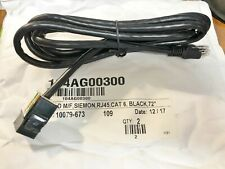 Cat6 Data Cord Systems Cable UTP  #9869
