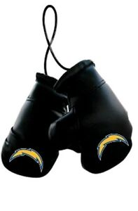 NFL Los Angeles Chargers Mini Gloves