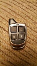 SCYTEK 4-Button Remote Keyless Entry Transmitter Fob Keyfob