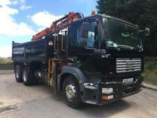 Right-hand drive Manual TGM Commercial Lorries & Trucks