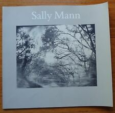 SIGNED - SALLY MANN - MOTHER LAND - 1997 1ST EDITION & 1ST PRINTING - NICE COPY