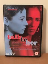 Talk To Her (DVD, 2002)