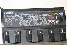 BOSS ME-10 VINTAGE MULTI EFFECT PROCESSOR for Project or Parts !