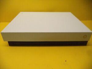 MICROSOFT XBOX ONE X 1TB CONSOLE WHITE