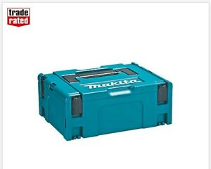 Makita 821550-0 MakPac Type 2 Stacking Connector Case