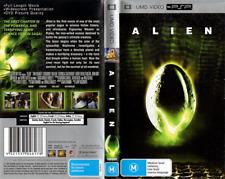 Alien (Umd Video for Sony Psp, 2005)