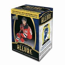 2019-2020 NHL Hockey Allure Upper Deck Trading Cards Blaster Box *NEW SEALED*