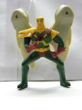 Hawkman Action Figure 2016 McDonalds Justice League DC Comic Figurine Plastic