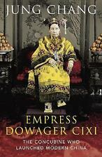 EMPRESS CIXI, THE - Jung Chang (Softcover, 2013, Free Postage)