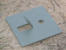 Boss Buck Feeder Steel Foot Pad (Standard)  3 pk. Free Shipping!