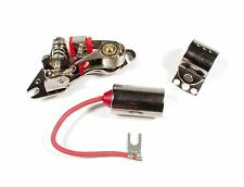 MAXX 1104 Distributor Points 56-74 Small Block Chevy 265 283 302 307 327 350 400