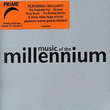 Music of the Millenium