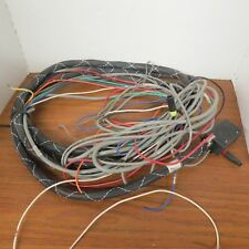 Lot of 3 Mobile Vision Control Cable Cord MV7  Flashback Police Car  System