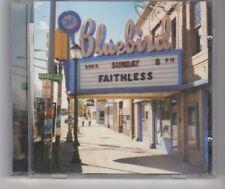 (HN166) Faithless, Sunday 8pm - 1998 CD