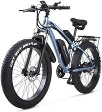 shengmilo MX02S 48V 1000W Bici Elettrica Mountain Bike Elettrica 26