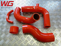 Roose Motorsport Boost Hose kit for Ford Fiesta RS Turbo T3 with Dump Valve