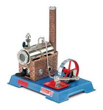 Wilesco D6 Steam Engine Toy