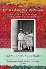 `Von Tunzelmann, Alex`-Indian Summer #47023