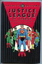 Justice League of America Archives Vol 2. Hardback
