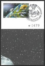 2007 FRANCE STAMP with PREMIERE JOUR Cancellation (Scott # 3358)