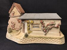 David Winter Collectors Guild The Coal Shed COA, OrgBox E-M Condition