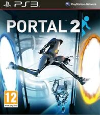 Portal 2 PS3 PAL ITA