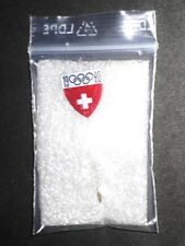 1980 OLYMPIC GAMES MOSCOW USSR Original SWITZERLAND SWISS TEAM NOC PIN BUTTON