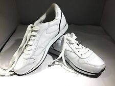 COTTON TRADERS- CASUAL LACE UP UNISEX TRAINERS - PUMPS SIZE UK 7 - NEW