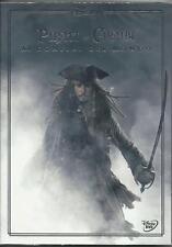 Pirati dei Caraibi. Ai confini del mondo (2007) s.p. DVD