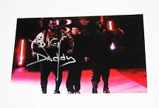 WWE VISCERA HAND SIGNED 8X10 PHOTO WITH PICTURE PROOF AND COA 1