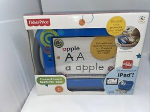 New Fisher Price Create & Learn Apptivity Case For iPad Otter Box