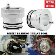 For ATV UTV Polaris Sportsman Ace Axle In Wheel Bearing Greaser Tool 35MM+40MM