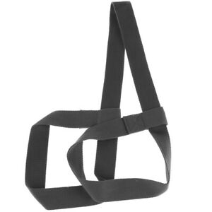 Non-slip Yoga Mat Sling Strap Multifunctional Fitness Gym Sports Exercise Band