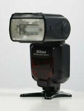 Nikon Speedlight Sb-910 Af Shoe Mount Flash for Nikon, In Good Condition.