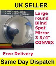 """Blind Spot Specchio Per Bus Camion 3 3/4 """"di grandi dimensioni Jumbo"""