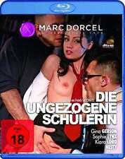 Die ungezogene Schülerin - Marc Dorcel - Erotik - Blu-Ray - Vorbestell. 26.08.16