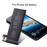 For iPhone 4S A1387 Internal Replacement Battery 1430 mAh