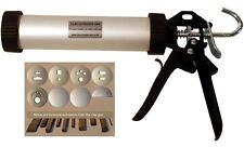 Large Clay Extruder Gun (Hand Held) Pottery Tool for Potters & Hobby Potters.